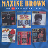 Maxine_bron_the_ep_collection_plus